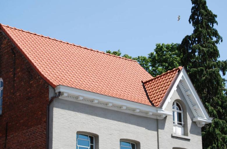 Hellende daken Aldak
